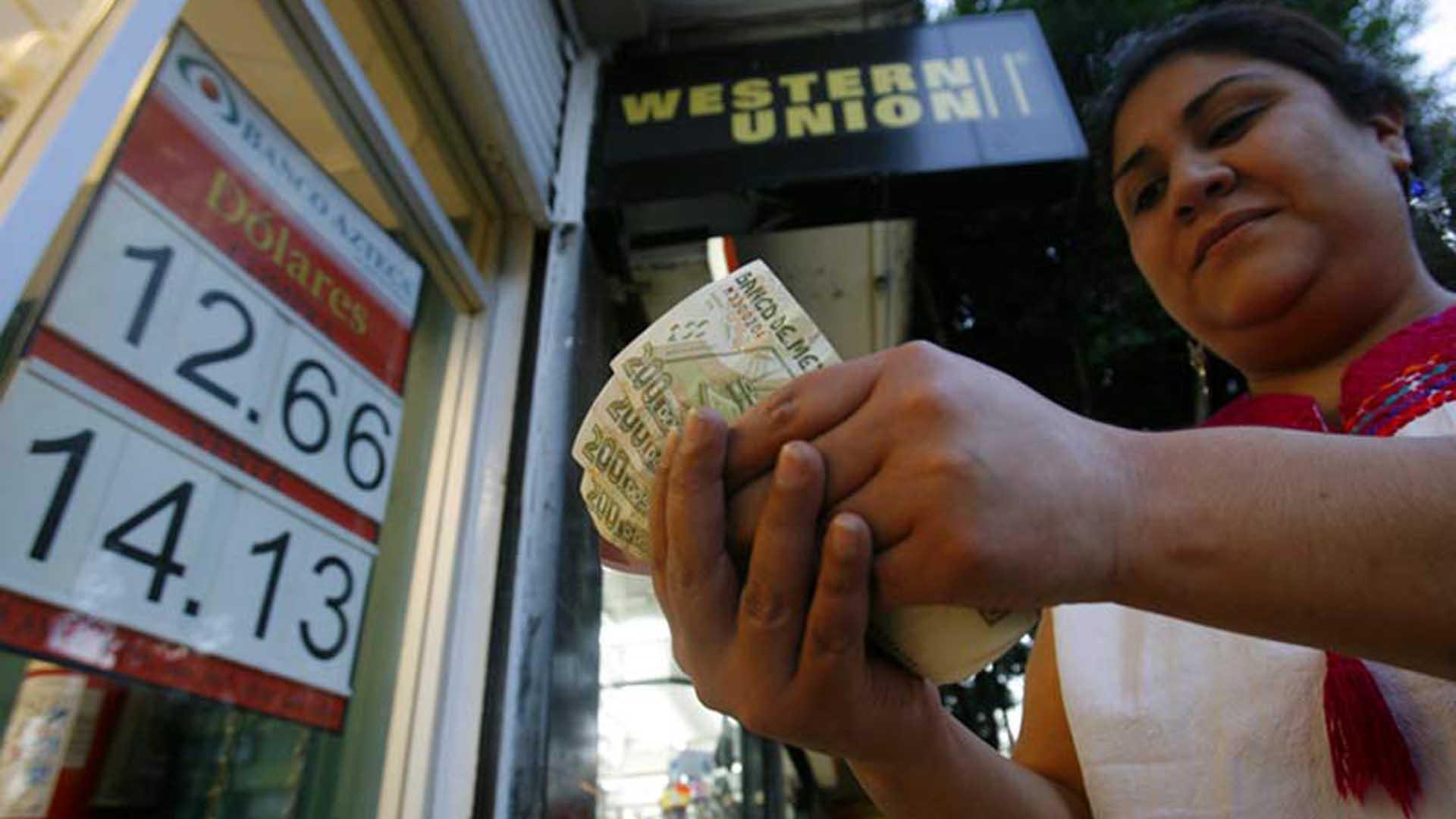 Remesas aumentan 6.2% interanual en abril: Banxico | El Imparcial de Oaxaca