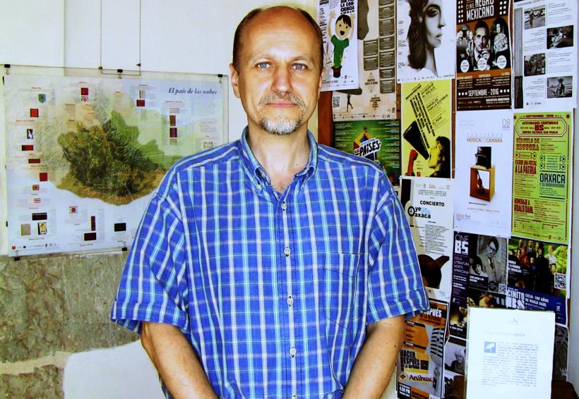 Juan Matías, la importancia del compositor en Oaxaca | El Imparcial de Oaxaca