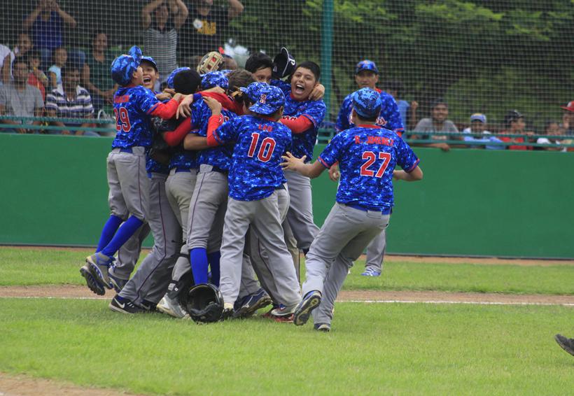 Rangers se impone en la liga Monte Albán | El Imparcial de Oaxaca