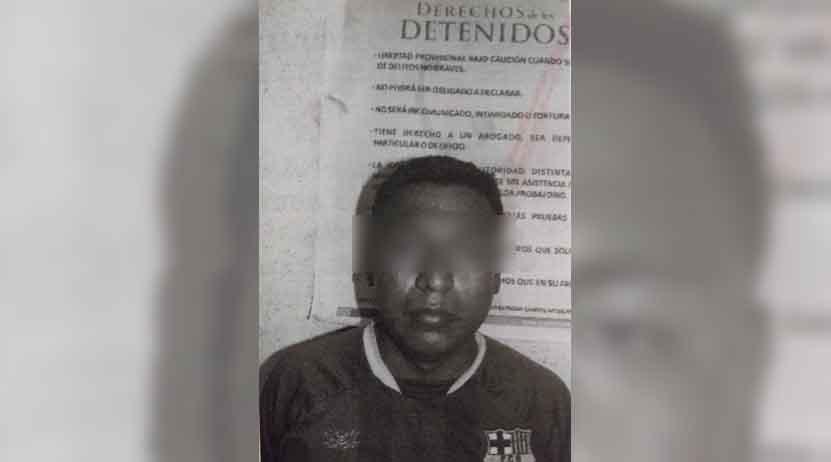 Sentencian a  extorsionador en Oaxaca | El Imparcial de Oaxaca