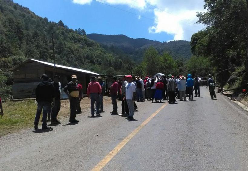 Se queda sin agua San  Pedro y San Pablo Ayutla   El Imparcial de Oaxaca