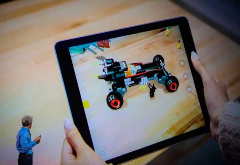 El iPhone 8 tendrá sensor 3D para realidad aumentada | El Imparcial de Oaxaca