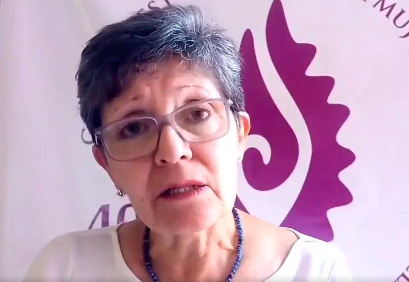 Preocupa a organizaciones saña en asesinatos de mujeres   El Imparcial de Oaxaca