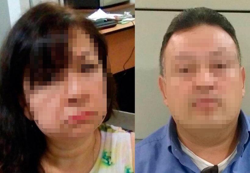 Callan ante el juez  acusados de fraude   El Imparcial de Oaxaca