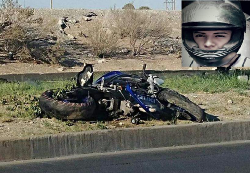 Muere motociclista en persecución policiaca   El Imparcial de Oaxaca