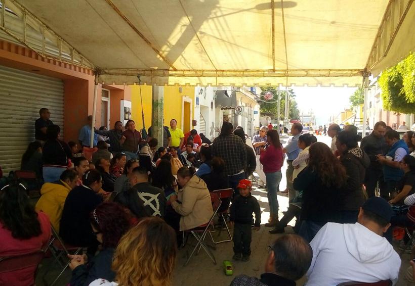 Sin servicios médicos 100 mil oaxaqueños   El Imparcial de Oaxaca