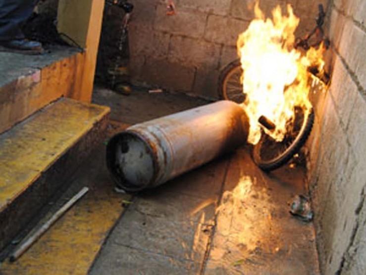 Pretendía matarse con toda su familia en Huajuapan | El Imparcial de Oaxaca