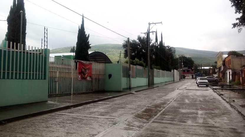 Alerta por presuntos  asaltos a estudiantes en  Ánimas Trujano | El Imparcial de Oaxaca