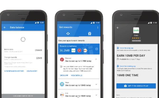La nueva app de Google te permite ahorrar megas en tu tarifa de datos | El Imparcial de Oaxaca