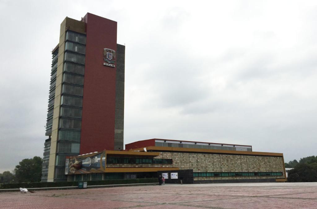 UNAM, primer lugar en solicitudes de patentes en México y América Latina | El Imparcial de Oaxaca