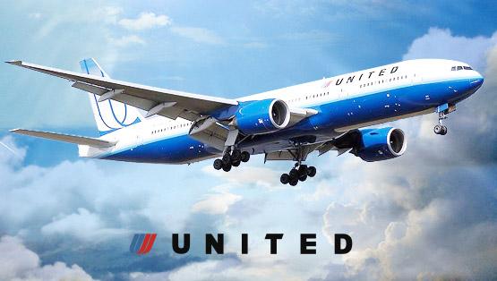 United Airlines suspenderá vuelos a Venezuela | El Imparcial de Oaxaca