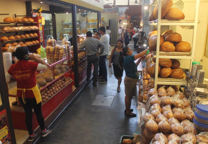 Decaen las ventas; se quejan comerciantes | El Imparcial de Oaxaca
