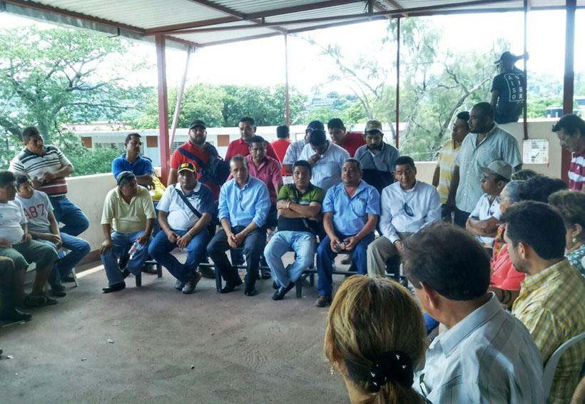 Sin definir situación  en la CTM en el Istmo | El Imparcial de Oaxaca