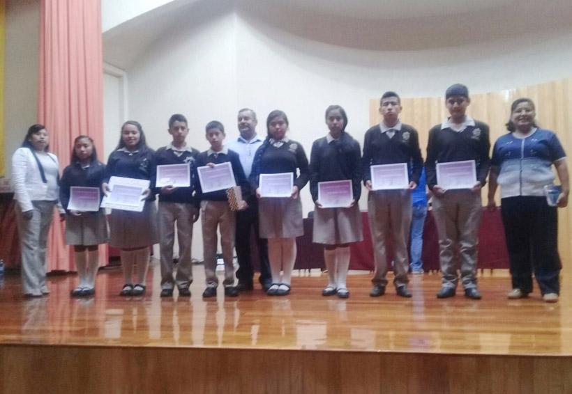 Destacan adolescentes genios en matemáticas en la región Mixteca   El Imparcial de Oaxaca