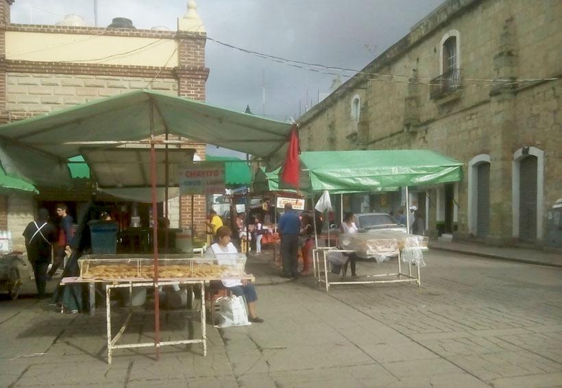 Empieza la venta de empanaditas por el jueves de Corpus en Oaxaca | El Imparcial de Oaxaca