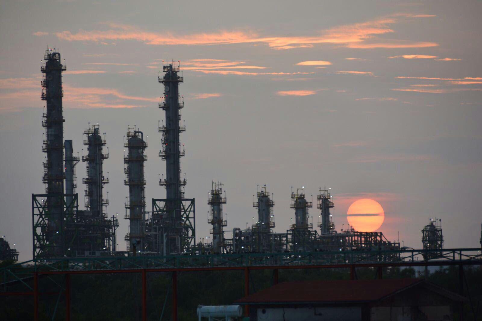 Sofocan incendio en la refinería de Salina Cruz | El Imparcial de Oaxaca