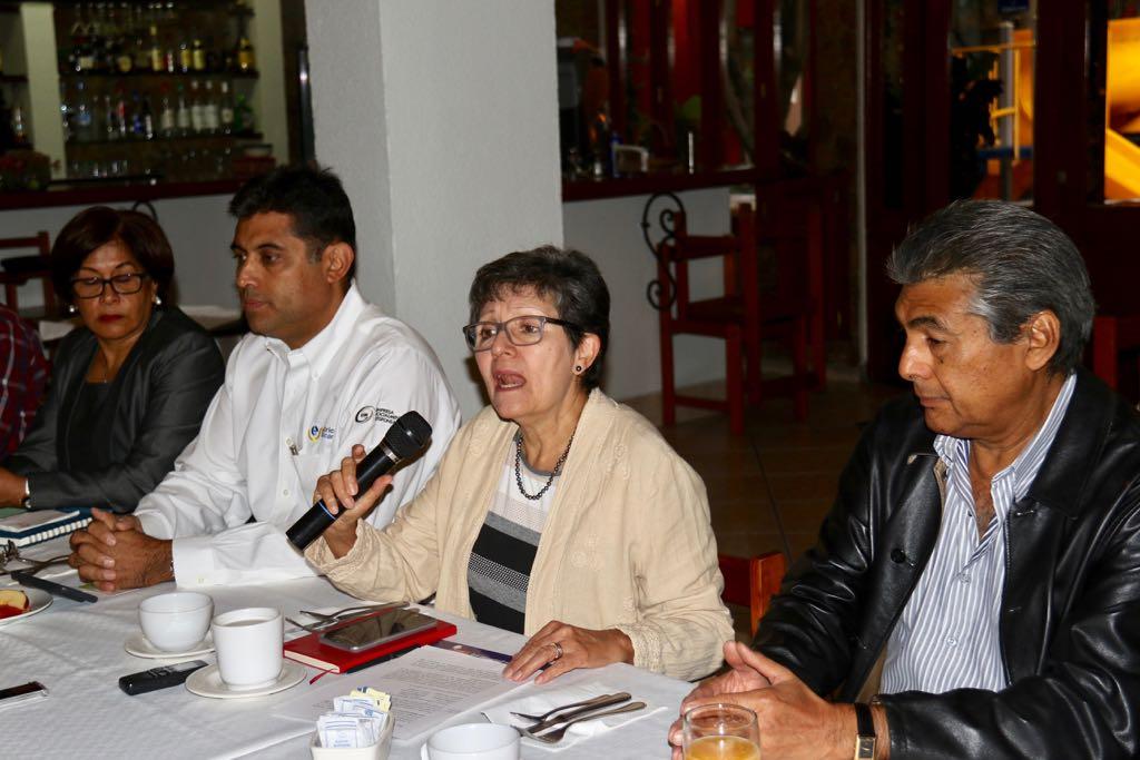 GESMujer y empresarios inician la estrategia Producto con Causa ¡Por las Mujeres! | El Imparcial de Oaxaca