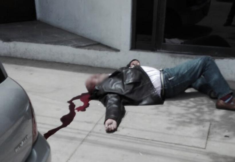 Video: Asalto de 750 mil pesos en la central deja un muerto, capturan a los probables responsables | El Imparcial de Oaxaca