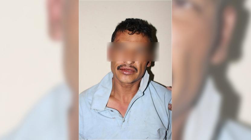 Se ensañaba con indefensa mujer en Santa Getrudis Zimatlán | El Imparcial de Oaxaca