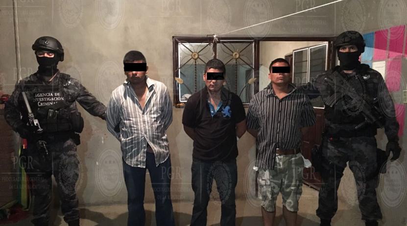 Investiga PGR cédula delictiva en Oaxaca | El Imparcial de Oaxaca