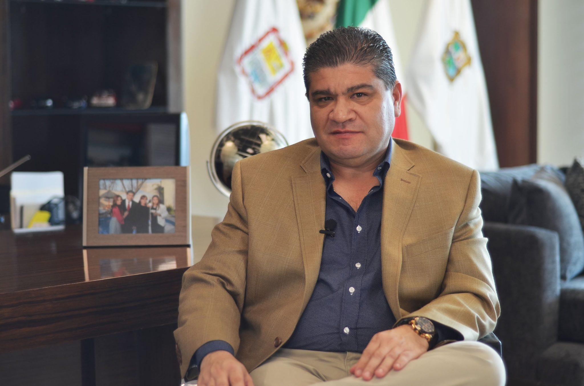 Instituto de Coahuila da triunfo al PRI; superaría con 30 mil votos al PAN   El Imparcial de Oaxaca