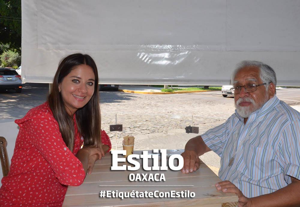 Tiempo  padre e hija   El Imparcial de Oaxaca
