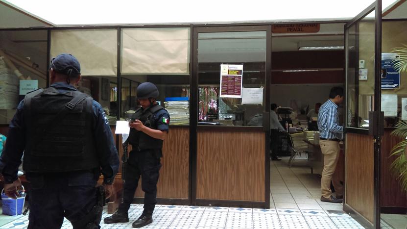 Procesan a tres por el fraude a los SSO en Oaxaca | El Imparcial de Oaxaca