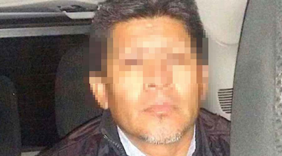 Chofer acusado de matar a niña en Neza tenía denuncias por abuso sexual: CNDH   El Imparcial de Oaxaca