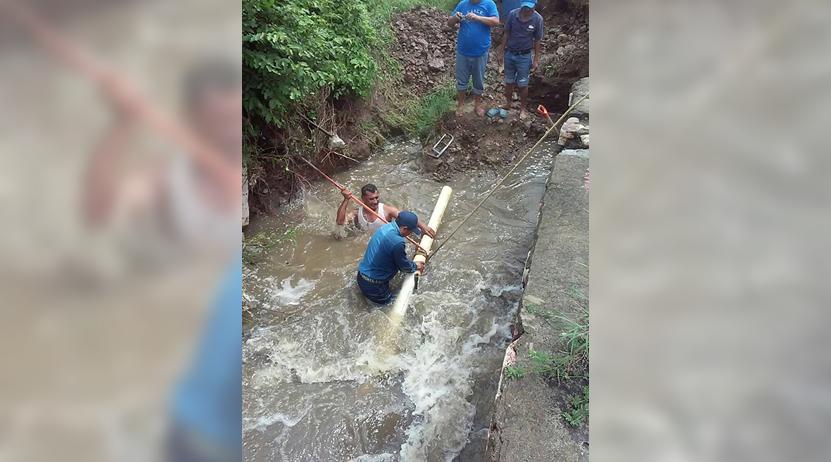 Descartan  contaminación  del agua en  Salina Cruz | El Imparcial de Oaxaca