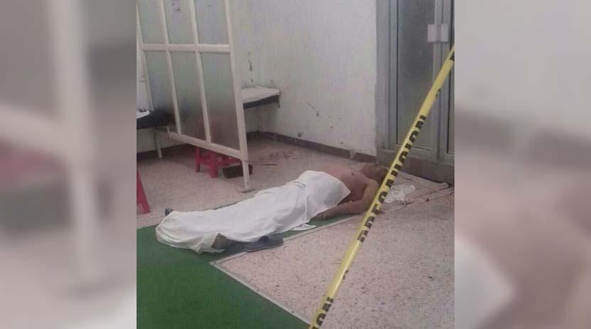 Fallece usuario en baños públicos en Oaxaca | El Imparcial de Oaxaca