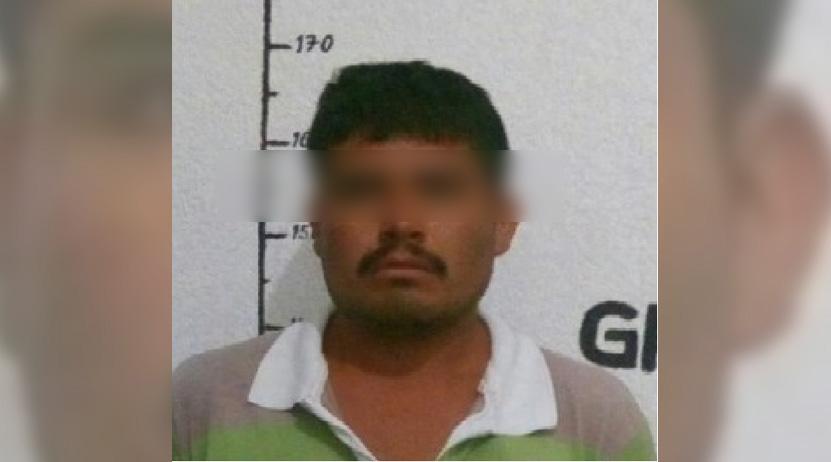 Detenidos por robo en La Asunción, Tlaxiaco | El Imparcial de Oaxaca