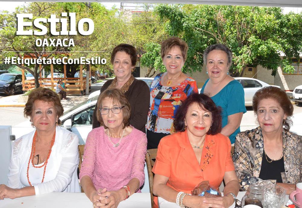¡Muchas felicidades Ángeles! | El Imparcial de Oaxaca