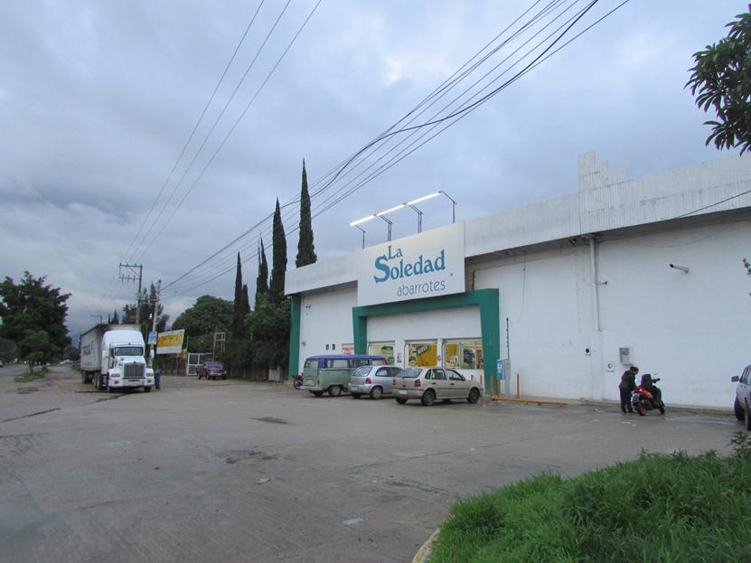 Asaltan a mano armada tienda de abarrotes en San Agustín de las Juntas   El Imparcial de Oaxaca