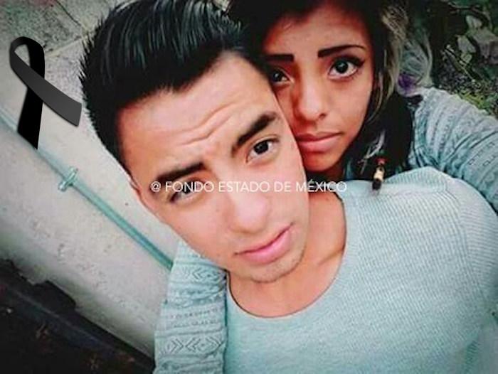 Identifican a sujeto que asesinó y arrancó una pierna a su novia embarazada   El Imparcial de Oaxaca