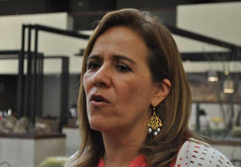 Margarita Zavala pide reunión con presidenciables del PAN   El Imparcial de Oaxaca
