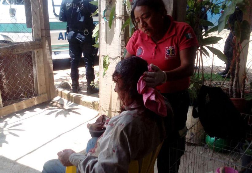 Asaltos violentos a personas de la tercera edad en Oaxaca | El Imparcial de Oaxaca