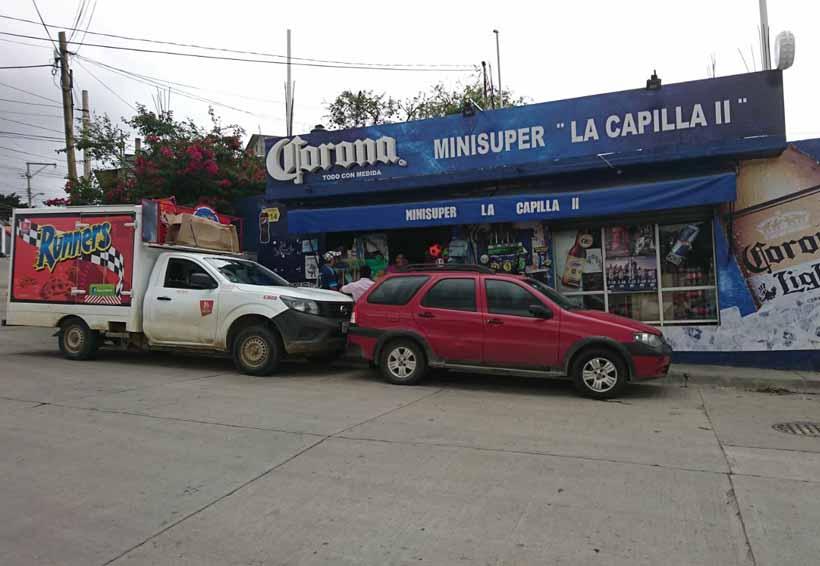 Aumentan asaltos en Oaxaca, al menos uno al día | El Imparcial de Oaxaca