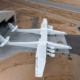 El cofundador de Microsoft ya terminó la construcción del avión más grande del mundo