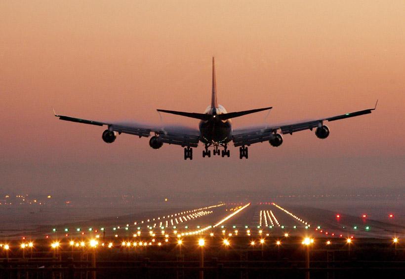 EU anuncia medidas de seguridad más estrictas para vuelos comerciales | El Imparcial de Oaxaca