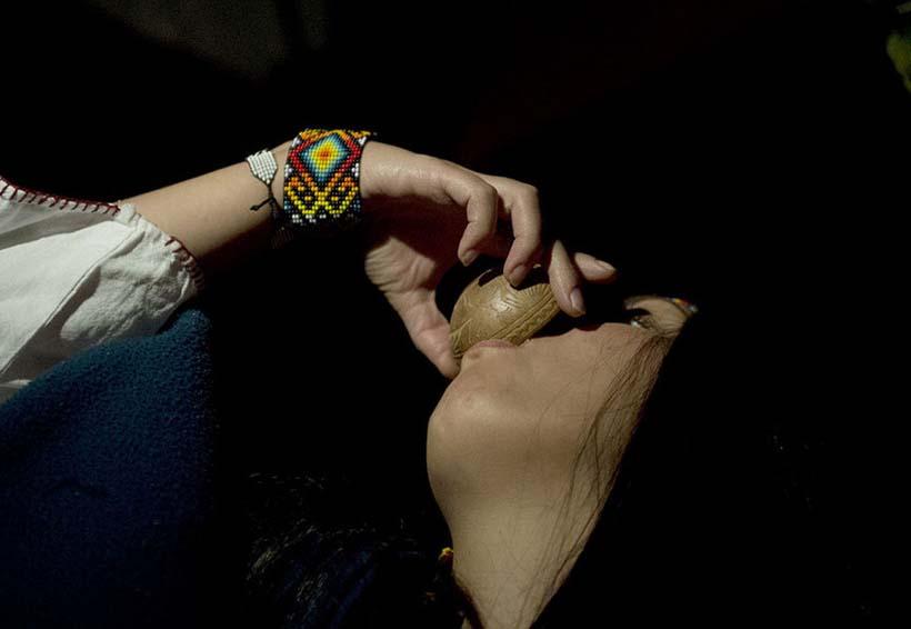 Tomar Ayahuasca puede ayudar contra la depresión severa | El Imparcial de Oaxaca