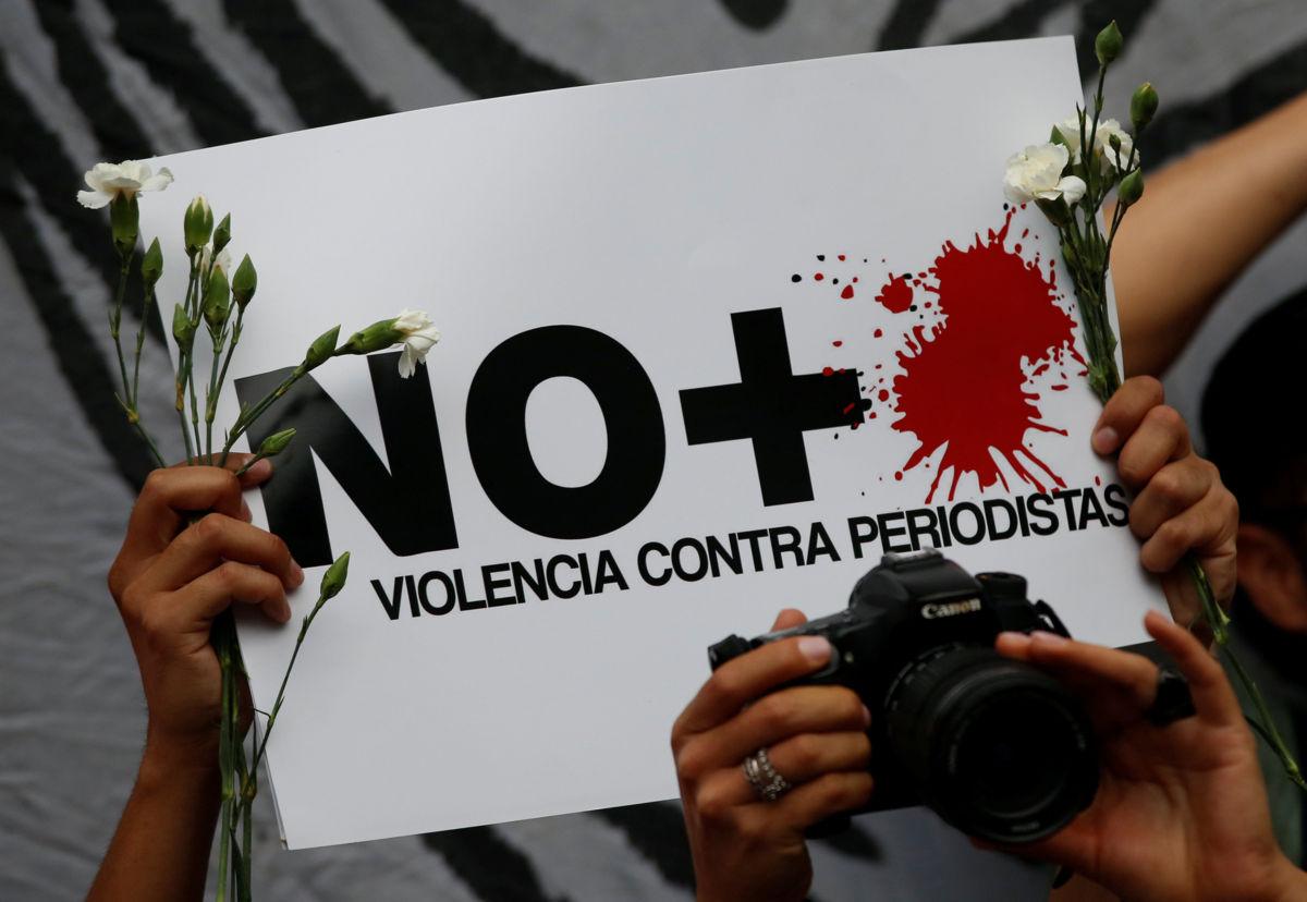 Diputados denuncian ante ONU agresiones contra periodistas en México | El Imparcial de Oaxaca