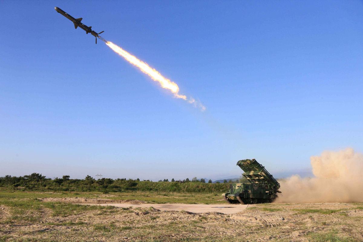Manifiesta Argentina su repudio al lanzamiento de misiles de Norcorea | El Imparcial de Oaxaca
