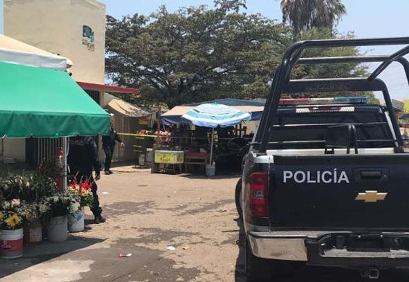 Sepultaban a su mamá cuando fueron atacados a balazos | El Imparcial de Oaxaca