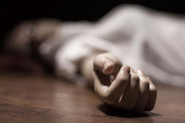Asesina y entierra a su esposa ante los ojos de su hijita | El Imparcial de Oaxaca