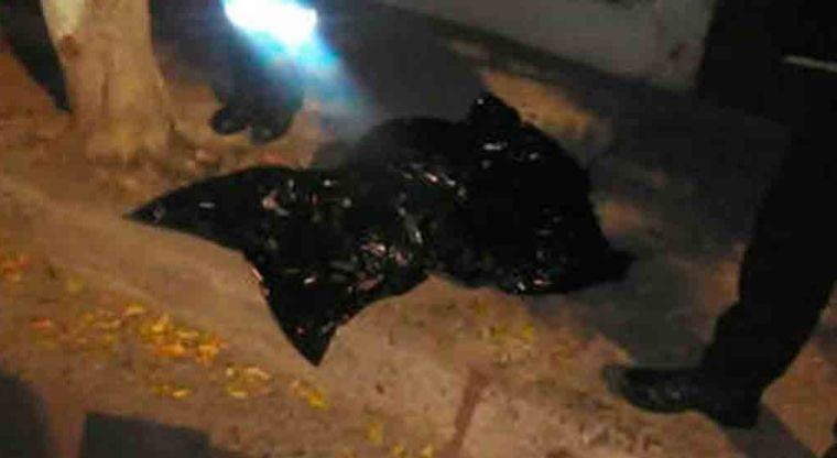 Encuentran restos humanos en el interior de bolsa negra   El Imparcial de Oaxaca