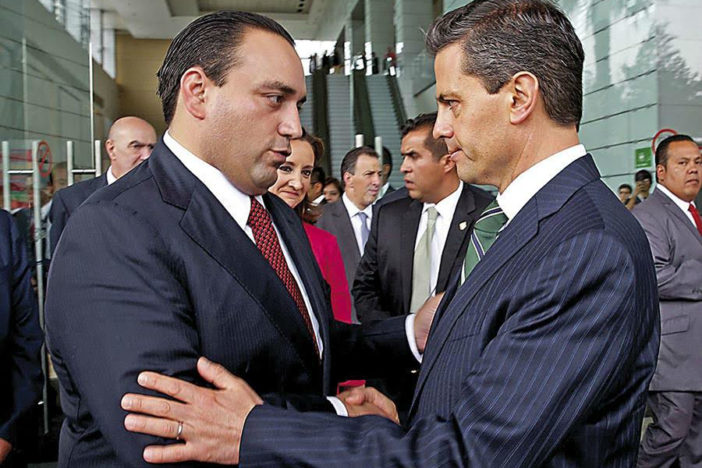 México ya inició solicitud de extradición del ex gobernador Roberto Borge: PGR   El Imparcial de Oaxaca