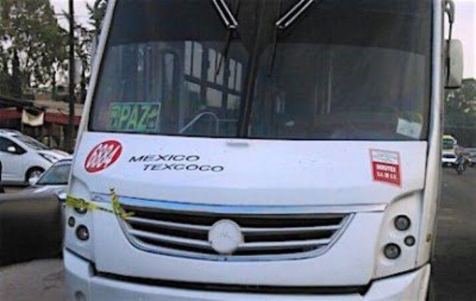 Pasajeros de autobús asaltados y heridos   El Imparcial de Oaxaca