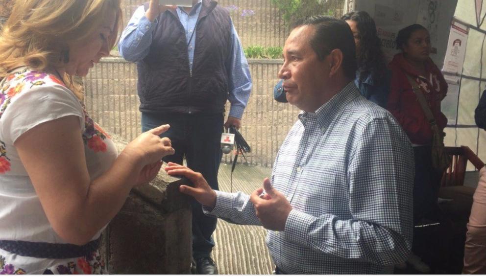 No se investigará a titular de Sedesol por presentar dos credenciales de elector: FEPADE | El Imparcial de Oaxaca