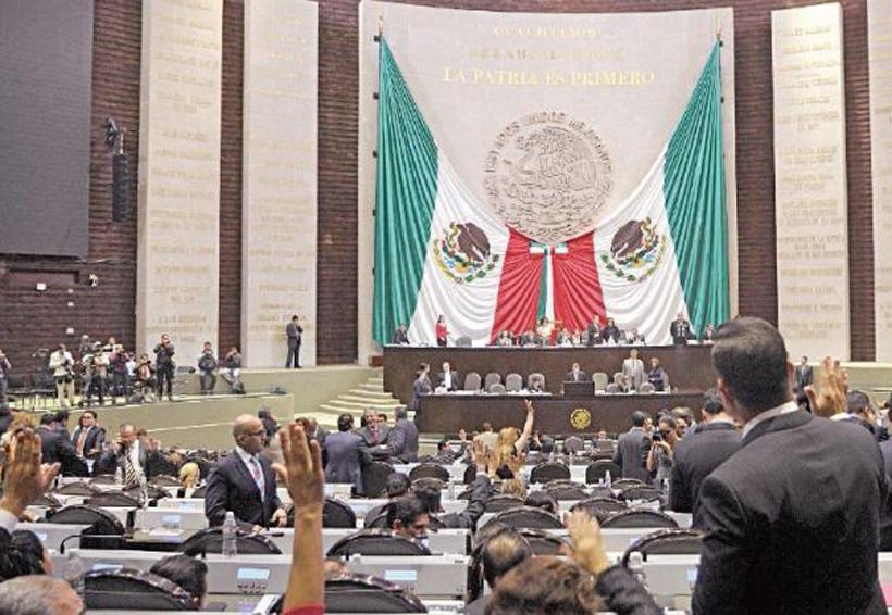 Revelan negocios millonarios de diputados federales | El Imparcial de Oaxaca
