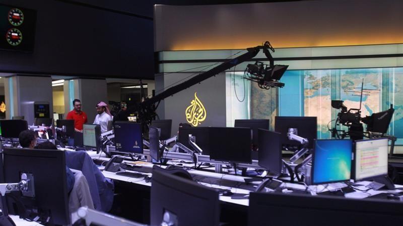 Cadena televisiva Al Jazeera sufre ciberataque | El Imparcial de Oaxaca